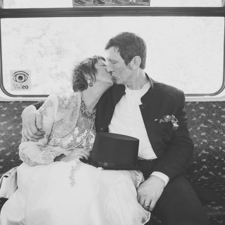 Liebesjeschichten (Hochzeit)